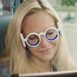 Motion Sickness Glasses Car Sickness Glasses