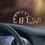 Premium Car Heads Up Display