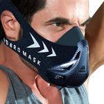 Elevation Training High Altitude Oxygen Breathing Workout