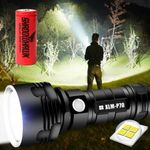 Super-Bright 90000Lm Shadowhawk Flashlight Cree Led P70