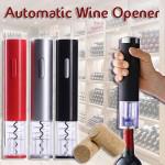Automatic Wine Opener