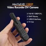 Mini Pen Voice Recorder And Hd Camera