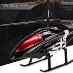 Shatterproof Rc Helicopter
