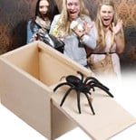 Prank Scare Box