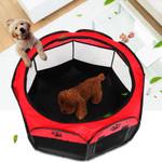Indoor Dog Portable Playpen