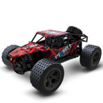 Rock Crawler Road Rc Car
