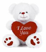 Cutest �I Love You� Teddy Bear