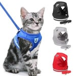 Adjustable Harness For Cat