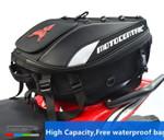 Waterproof Motorcycle Tail Bag
