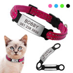 Reflective Cat Collar For Cat