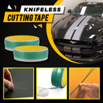 Knifeless Cutting Tape