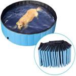 Portable Dog Pool
