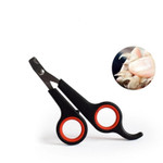 Nail Claw Grooming Scissors Clippers For Dog