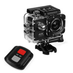 Ultra-Hd Action Camera