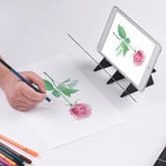 Optical Drawing Projector