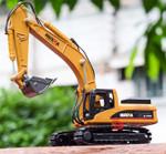 Kids RC Excavator Bulldozer Toy