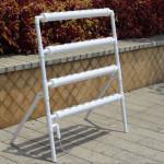 Premium Hydroponic Garden Tower System Setup Kit 36 Sites