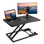 Premium Adjustable Standing Desk Converter