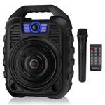 Portable Bluetooth Karaoke Sing Machine System