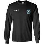 Nike Philadelphia Eagles Nfl Football Men Long SLeeve Shirt
