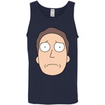Rick And Morty Jerry Smith Men Tank Top