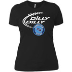 Dilly Dilly Tennessee Titans Nfl Football Women T-Shirt