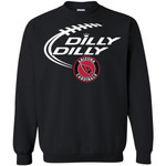 Dilly Dilly Arizona Cardinals Nfl Football Unisex Crewneck Pullover Sweatshirt