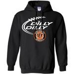 Dilly Dilly Cincinnati Bengal Nfl Football Men Pullover Hoodie