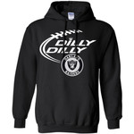 Dilly Dilly Oakland Raiders Nfl Football Men Pullover Hoodie