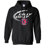 Dilly Dilly Houston Texans Nfl Football Men Pullover Hoodie