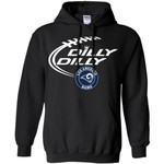 Dilly Dilly Los Angeles Rams Nfl Football Men Pullover Hoodie