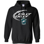 Dilly Dilly Philadelphia Eagles Nfl Football Men Pullover Hoodie
