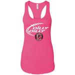 Dilly Dilly Atlanta Falcons Nfl Football Women Tank