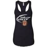 Dilly Dilly Cincinnati Bengal Nfl Football Women Tank