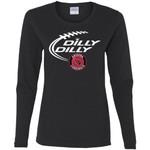 Dilly Dilly Arizona Cardinals Nfl Football Women Long Sleeve Shirt