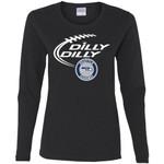 Dilly Dilly Seatle Seahawk Nfl Football Women Long Sleeve Shirt
