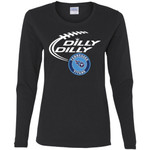 Dilly Dilly Tennessee Titans Nfl Football Women Long Sleeve Shirt