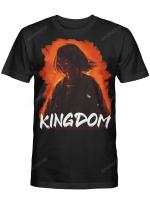 Kingdom T-shirt | Meng Tian