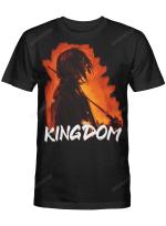Kingdom T-shirt | Meng Tian 2