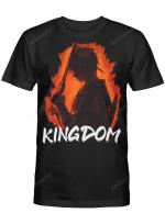 Kingdom T-shirt | Li Xin