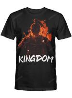 Kingdom T-shirt | Wang Ben