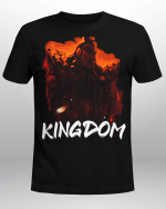 Kingdom T-shirt | Wang Yi