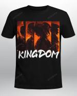 Kingdom T-shirt | All heroes