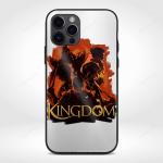 Kingdom Phone Case | Heroes