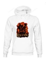Kingdom Unisex Hoodie | Heroes