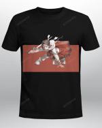 Kingdom T-shirt   Qiang Lei
