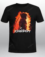 KINGDOM T-SHIRT | QIANG LEI 2