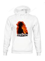 Kingdom Unisex Hoodie | Meng Tian 2