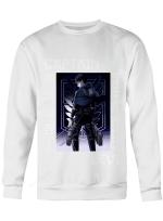 Attack on Titan Sweatshirt | Captain Levi