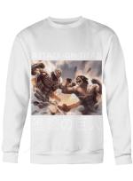 Attack on Titan Sweatshirt | Eren x Reiner Attack